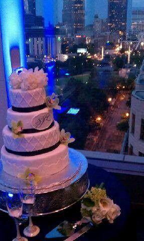 Tmx 1378161688338 10010746270874039908161234731789n Jonesboro, GA wedding cake