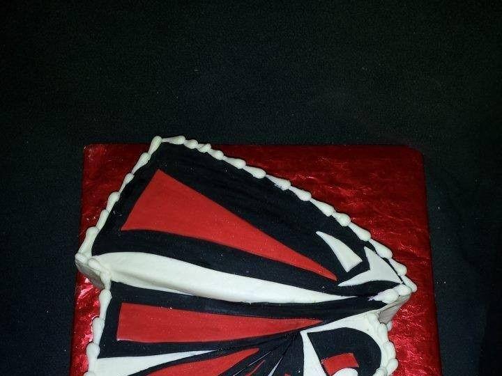 Tmx 1378162250975 11748666430851723910391238616846n Jonesboro, GA wedding cake