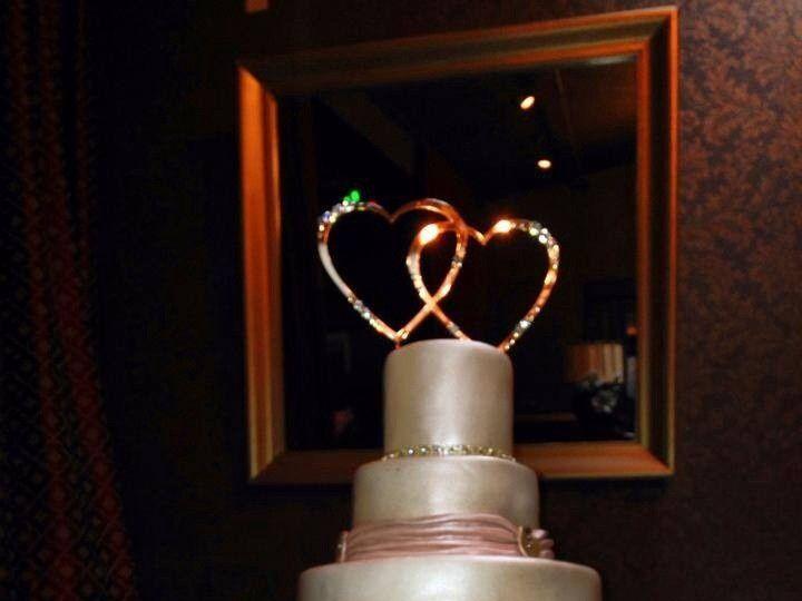 Tmx 1382796451423 Image Jonesboro, GA wedding cake