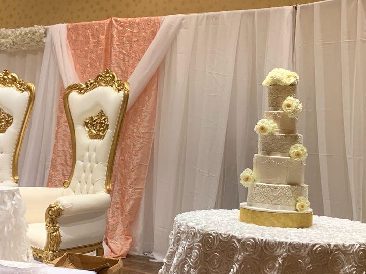 Tmx 754a8f4d B299 42ff 9910 B143f1f799bc 51 379264 1569797512 Jonesboro, GA wedding cake