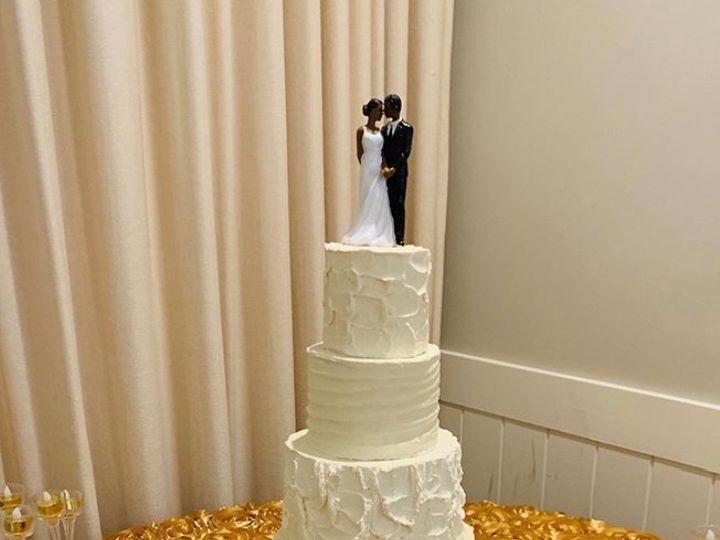Tmx 76ed76af 3713 4297 Ad6a 1d4b4d04df77 51 379264 1560353109 Jonesboro, GA wedding cake