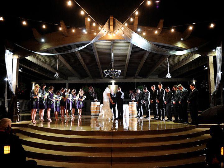 Tmx 1399410205357 Concert Stage Rain Ceremon Temecula, California wedding venue