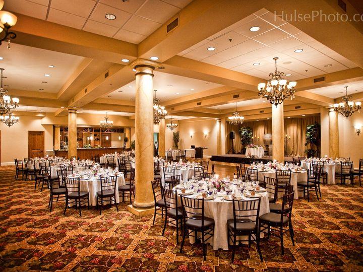 Tmx 1490130600973 Ballroom Reception No Uplighting2 Temecula, California wedding venue