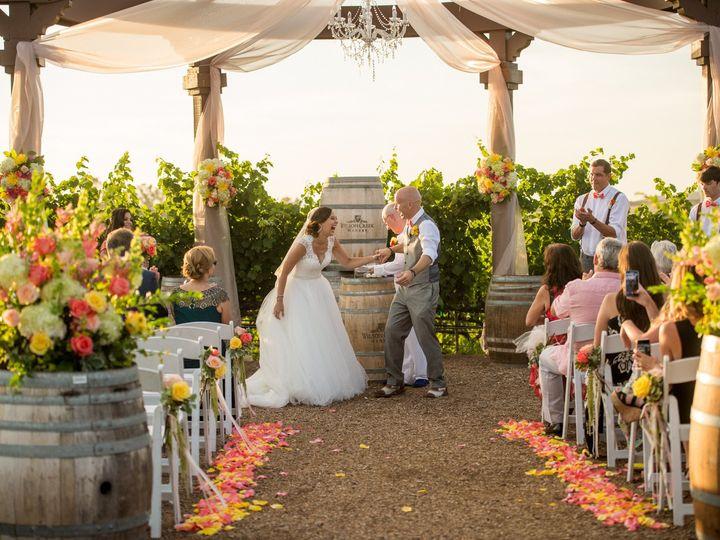 Tmx 1490130838451 Merlot Mesa Ceremony 4 Temecula, California wedding venue