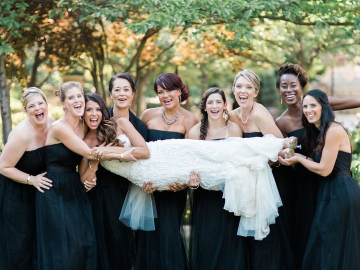 Tmx Bridal Party Back Gardens 51 364 162197704582757 Washington, DC wedding venue