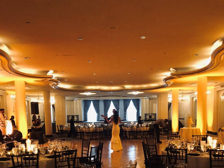 Tmx Empire Amber 51 364 Washington, DC wedding venue
