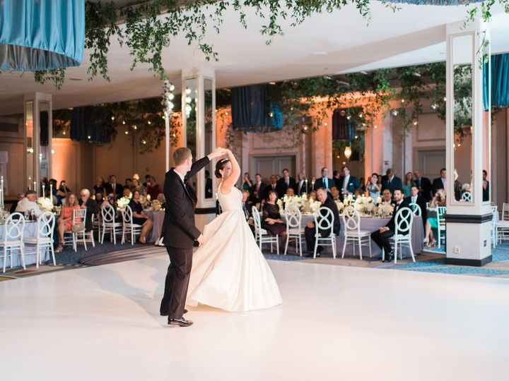 Tmx First Dance 51 364 Washington, DC wedding venue