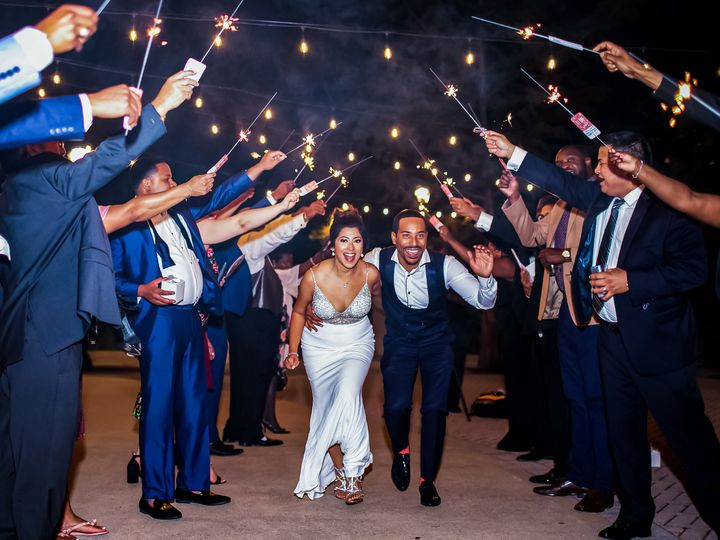 Tmx Maharaj Merchant Send Off 51 364 162197706565209 Washington, DC wedding venue