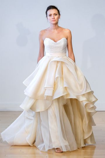Carol Hannah - Dress & Attire - New York, NY - WeddingWire