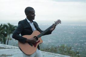 Jamaican Wedding Guitarist