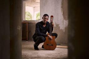 Jamaican Wedding Guitarist