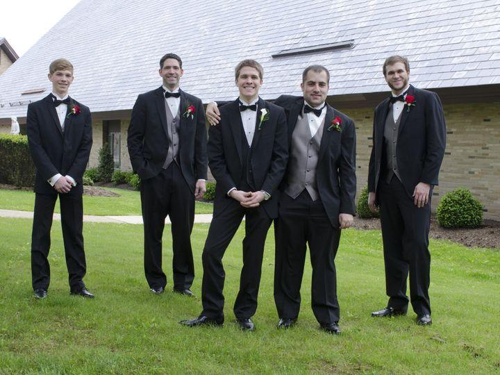 Tmx 1455202476541 Crouch 65 Branchville wedding officiant