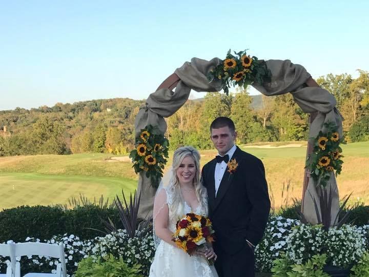 Tmx 1525099825 Ad9bccfa9b2f65d1 1525099824 A0d11f29da0ee312 1525099829400 1 Suzanne Crouch 1 Branchville wedding officiant