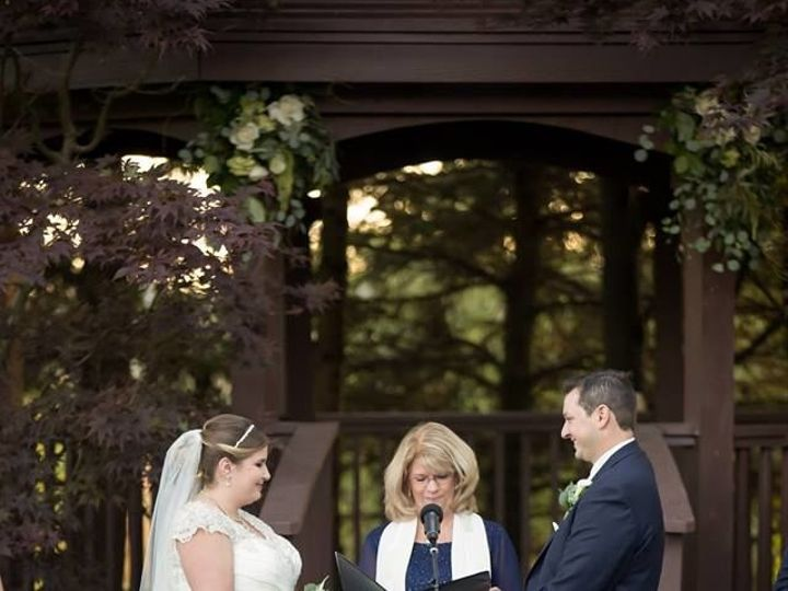 Tmx 1525099826 0243745e65afba93 1525099825 8b0c1d4ff012cf5c 1525099829410 3 Suzanne Crouch 3 Branchville wedding officiant