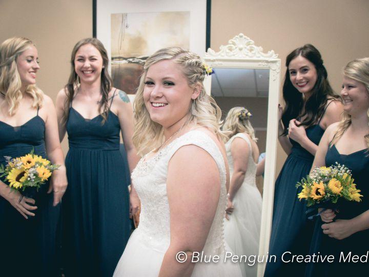 Tmx 1501278313924 Bluepenguinphotography Durant072217 2 Mesa, AZ wedding videography