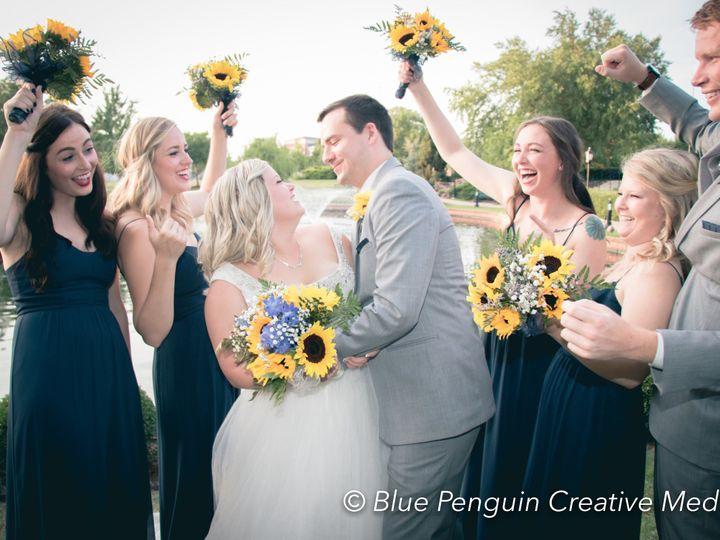 Tmx 1501278561566 Bluepenguinphotography Durant072217 8 Mesa, AZ wedding videography
