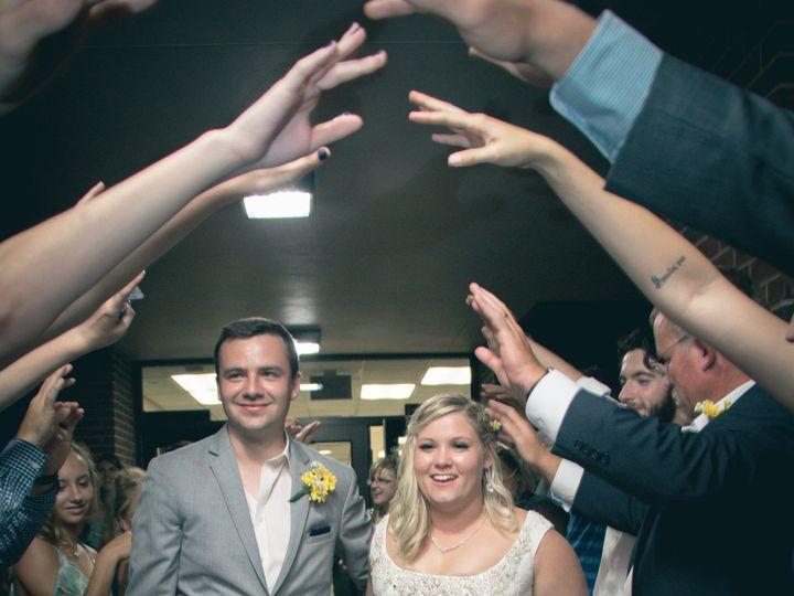 Tmx 1501278892010 Bluepenguinphotography Durant072217 15 Mesa, AZ wedding videography