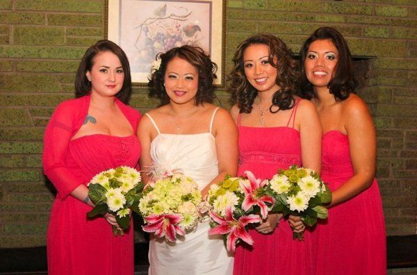 christinaweddingbridebridemaids