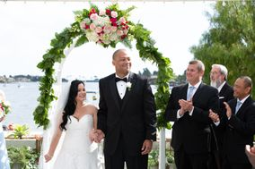 Enjoy! Wedding & Event Planners