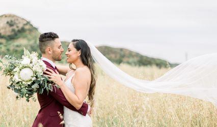 Enjoy! Wedding & Event Planners 1