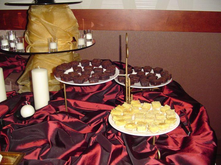 Tmx 1458833027672 Food Display Table2 Muscatine, IA wedding catering