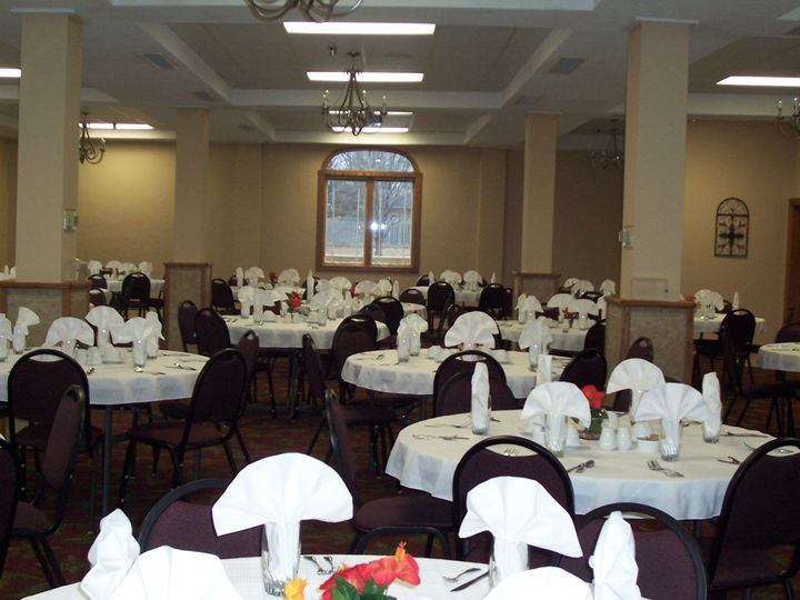 Tmx 1458833042337 Grassley Event2 Muscatine, IA wedding catering