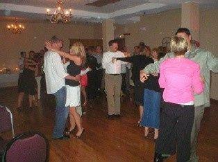 Tmx 1458834376227 Dancing1 Muscatine, IA wedding catering