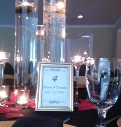 table linens rentals 21