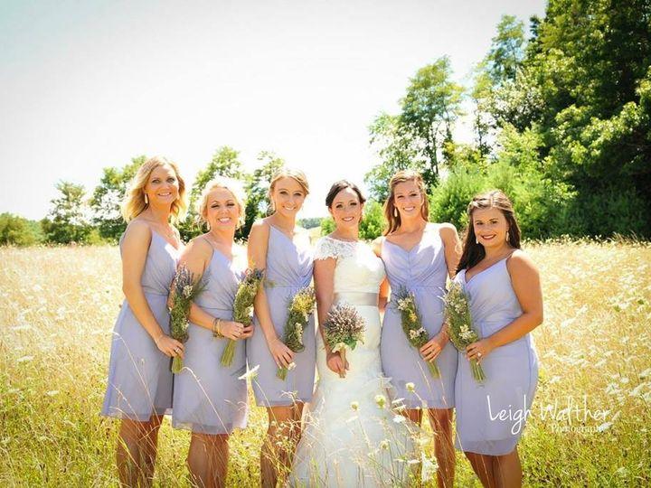 Tmx 1449681910801 Lacy Heglar Bridal Party Cornelius, North Carolina wedding dress