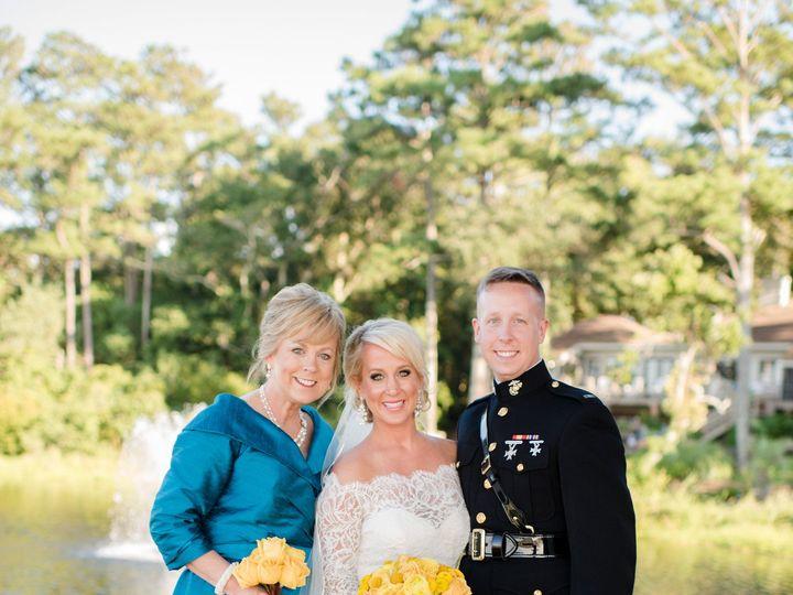 Tmx 1449681948305 Snowden Steph And Bev Cornelius, North Carolina wedding dress