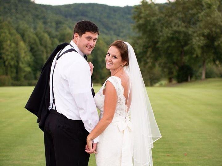 Tmx 1449681989332 Jamie Clark 1 Cornelius, North Carolina wedding dress