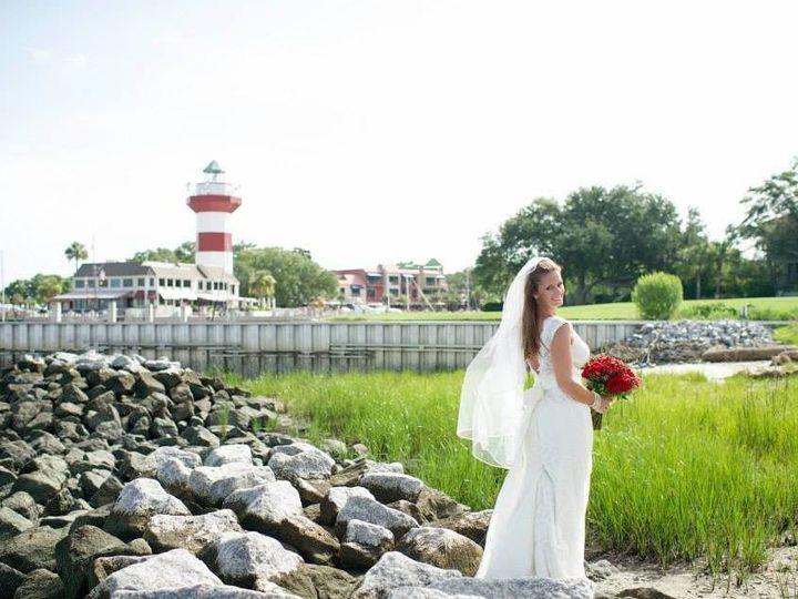 Tmx 1449682002523 Jamie Clark Cornelius, North Carolina wedding dress