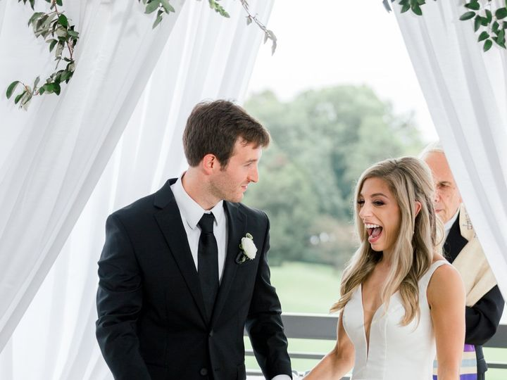 Tmx Kevin And Lexis Wedding Ceremony Samantha Laffoon Photography 119 51 372364 161108121515687 Cornelius, North Carolina wedding dress