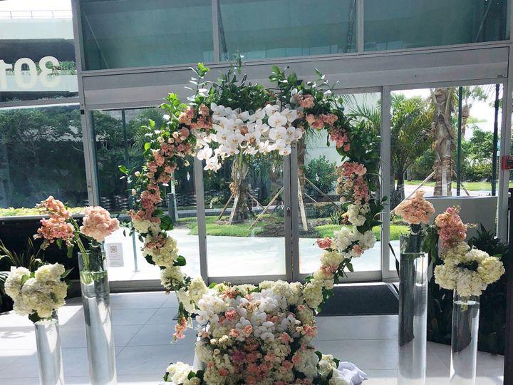 Tmx 1530534967 D5d6af1fb38f5174 1530534964 48dcebc6aac7a7fc 1530534963377 4  Good Coconut Creek, FL wedding florist