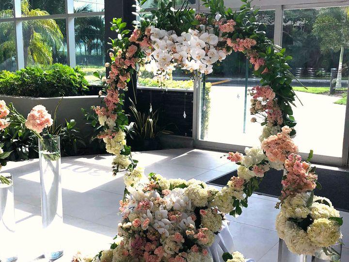 Tmx 1530535287 0794cc3483d15867 1530535285 56101aefe3fe4ac8 1530535284856 3 IMG 3895  Good Sml Coconut Creek, FL wedding florist