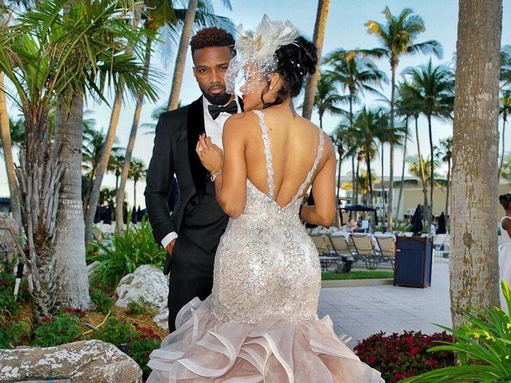 Tmx 1536888695 Add9a337bb525ef9 1536888694 D1741ae446103d4a 1536888703650 3 IMG 2601 Coconut Creek, FL wedding florist