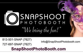 Snapshoot Photobooth