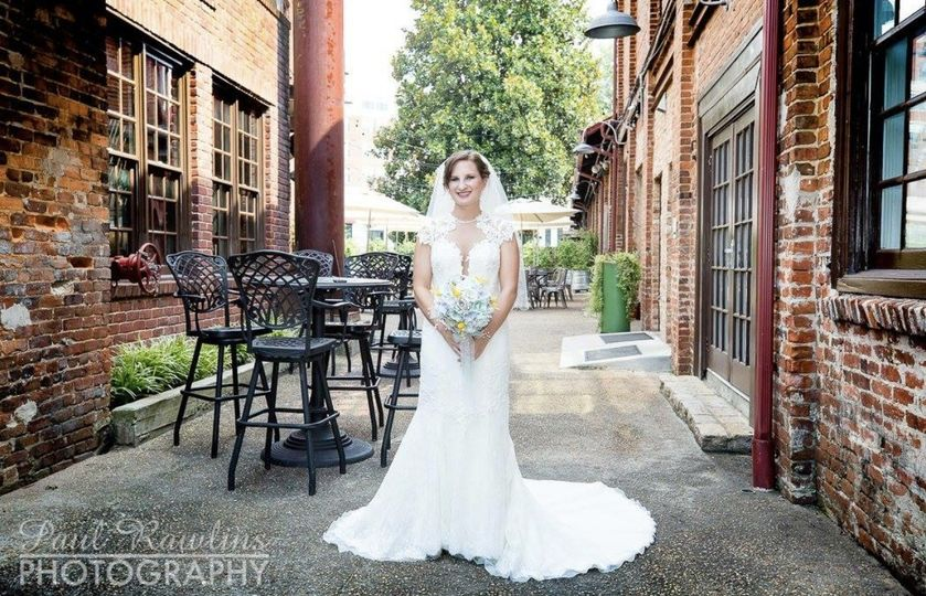 Lovely bride | Paul Rawlings Photography