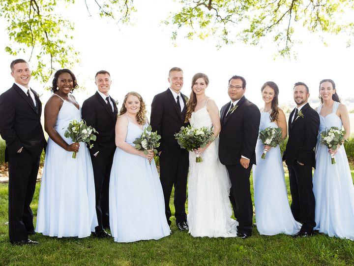 Tmx 1525383605 5f20a6a479bc5b77 1525383602 E7c298825f9a460f 1525383598577 21 Maggee Ryan 0257 Tonganoxie, Missouri wedding venue