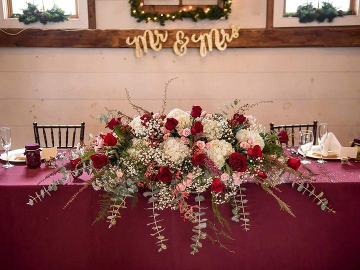 Tmx 1487969170999 1278368111365817596944775106815978975159175o Montoursville, Pennsylvania wedding florist