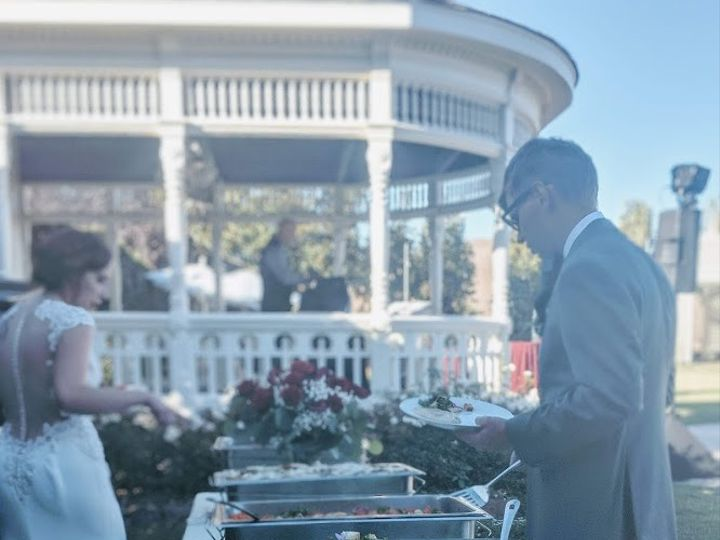 Tmx Buffet2 51 564364 158544537761991 Santa Rosa, CA wedding catering