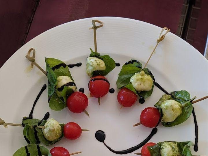 Tmx Caprese2 51 564364 158544537940171 Santa Rosa, CA wedding catering