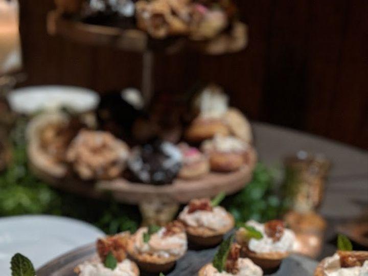 Tmx Tartlets 51 564364 158544538597691 Santa Rosa, CA wedding catering