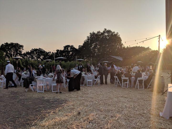 Tmx Wedding 51 564364 158544538648914 Santa Rosa, CA wedding catering