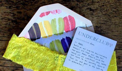Underclub - The Best Underwear, Delivered