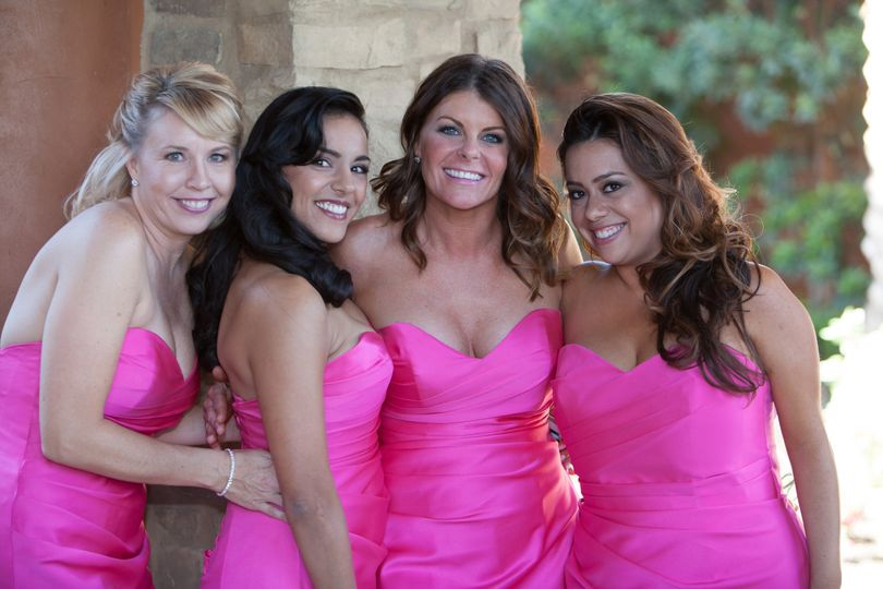 maryls bridesmai