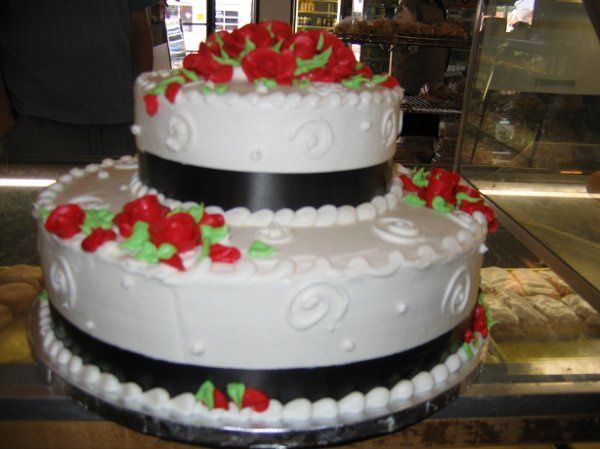 wedding cakes saint louis mo federhofer bakery reviews amp ratings wedding cake 25411