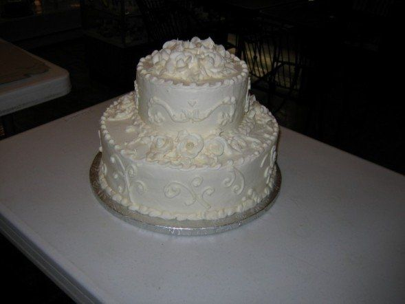 wedding cakes st louis mo federhofer bakery wedding cake louis mo 25544