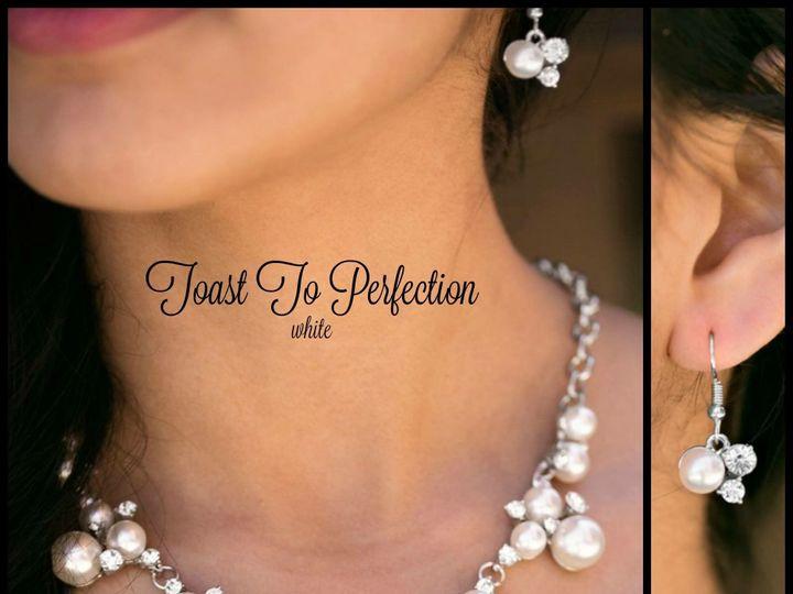 Tmx 1536185131 8e4a91d76838efaa 1536185130 8137d492e53bf714 1536185130477 10 Toast To Perfecti Chesapeake wedding jewelry