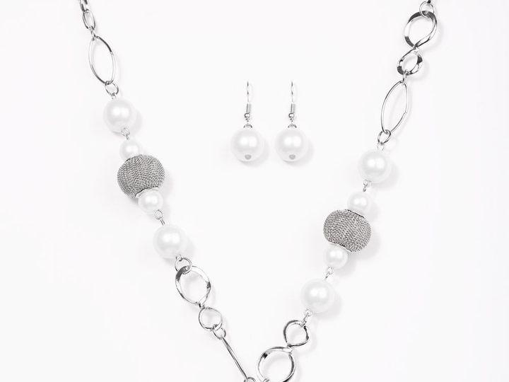 Tmx 1536185313 0e766e20d24ab568 1536185312 F5272d25dc37f9cf 1536185312629 13 9 Ivory Pearls An Chesapeake wedding jewelry
